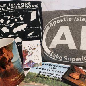 Apostle Islands Merchandise