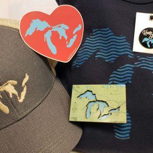 Great Lakes Merchandise