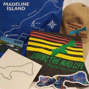 Madeline Island Merchandise