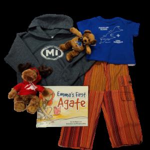 Kids Clothes, Books & Toys